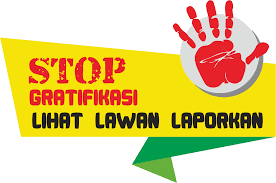 ANTI GRATIFIKASI